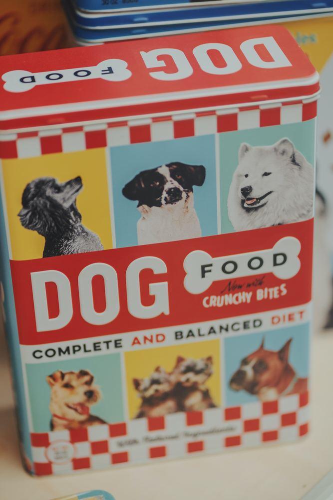 Sådan forstår du varedeklarationen på dit hundefoder